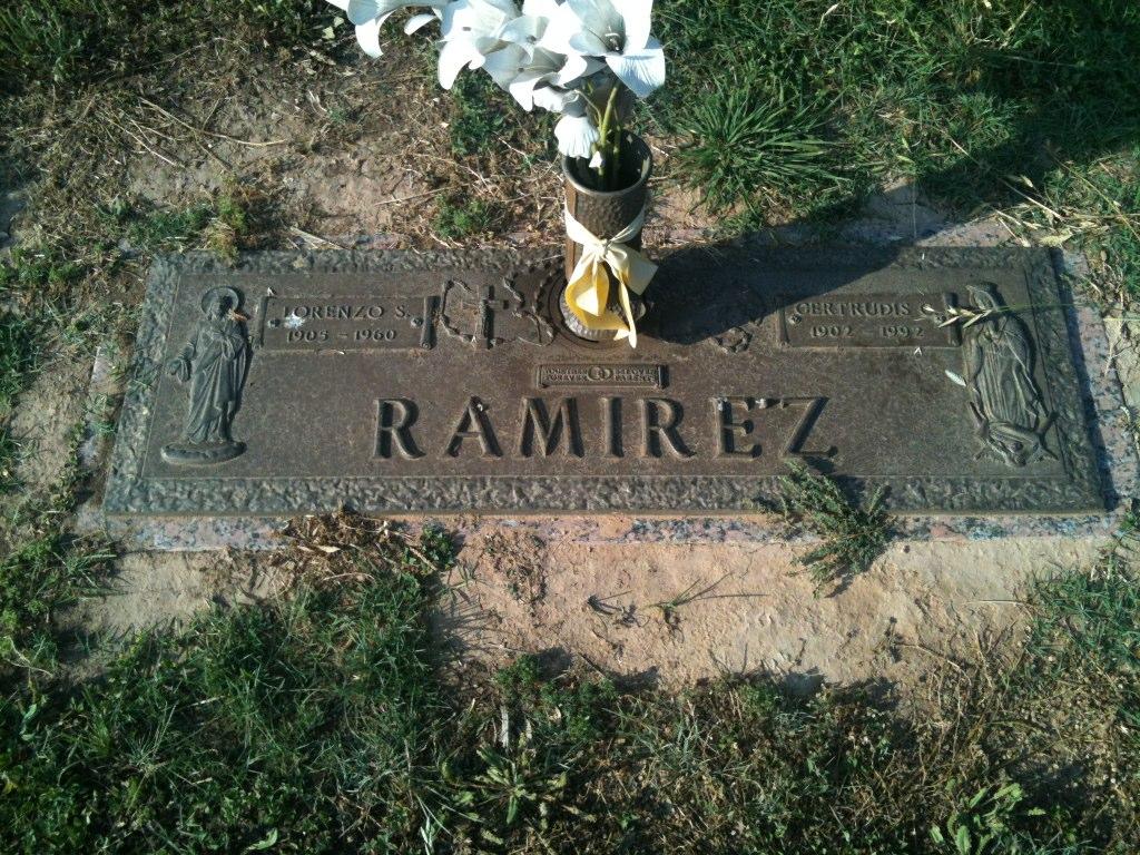 Lorenzo Ruiz Ramirez