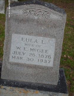 Eula Cook