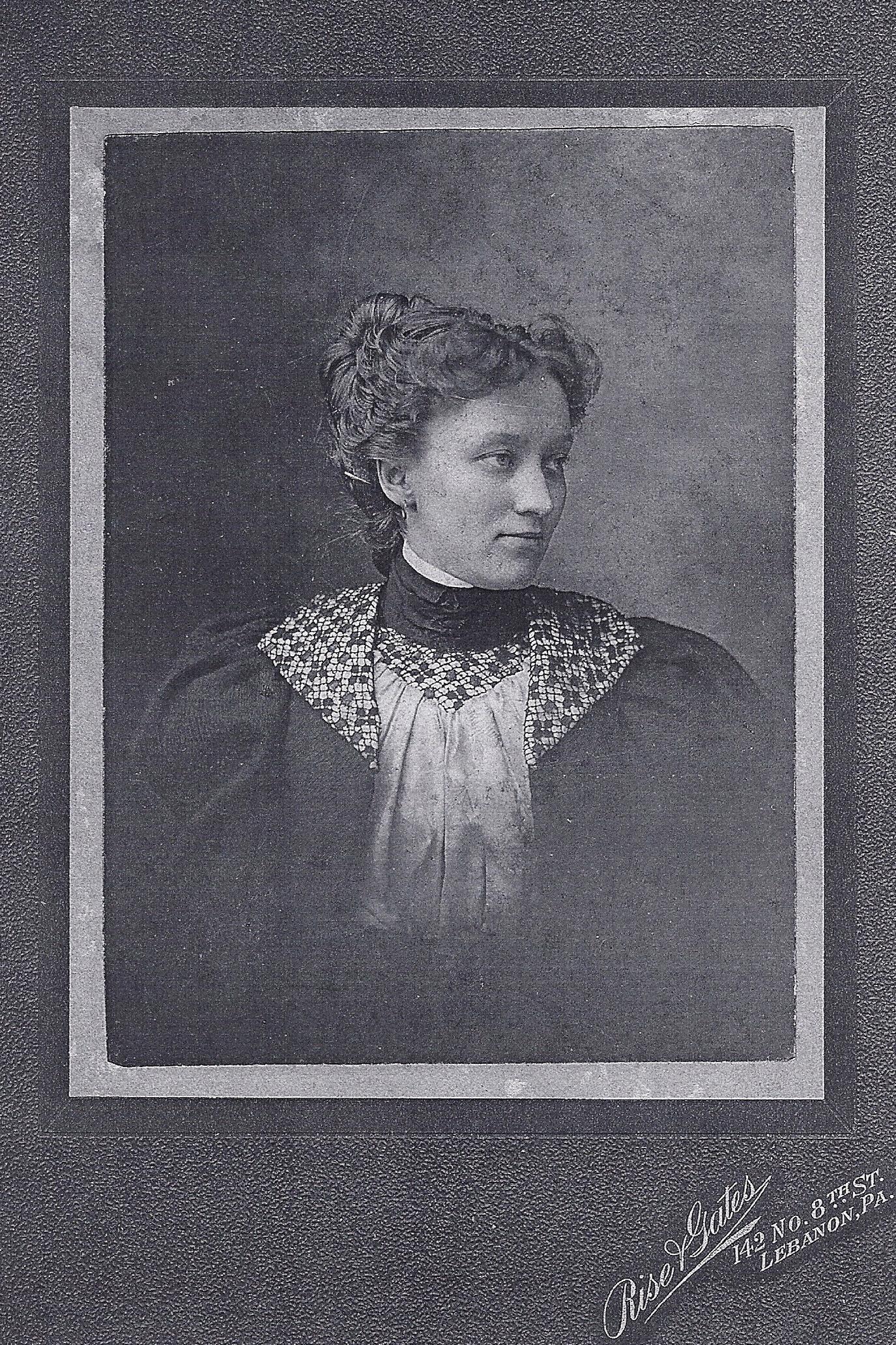 Agnes Krum