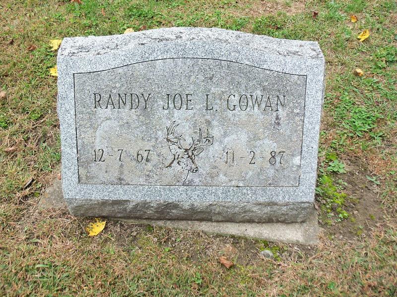 Randy Wayne Gauny