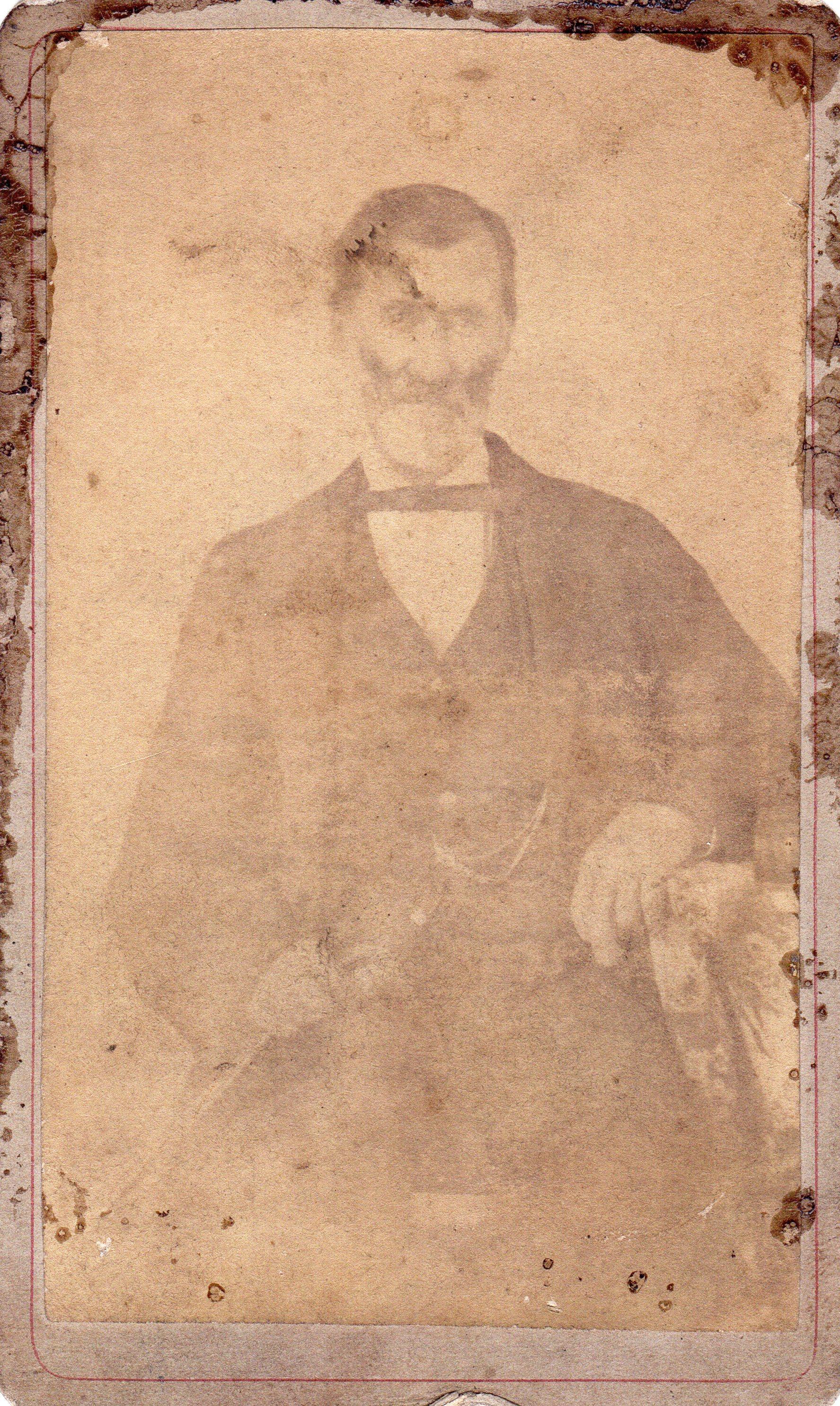 William Jenkins Whisenant