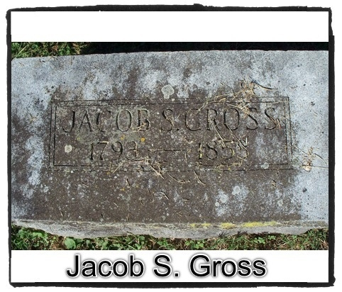 Jacob Grow