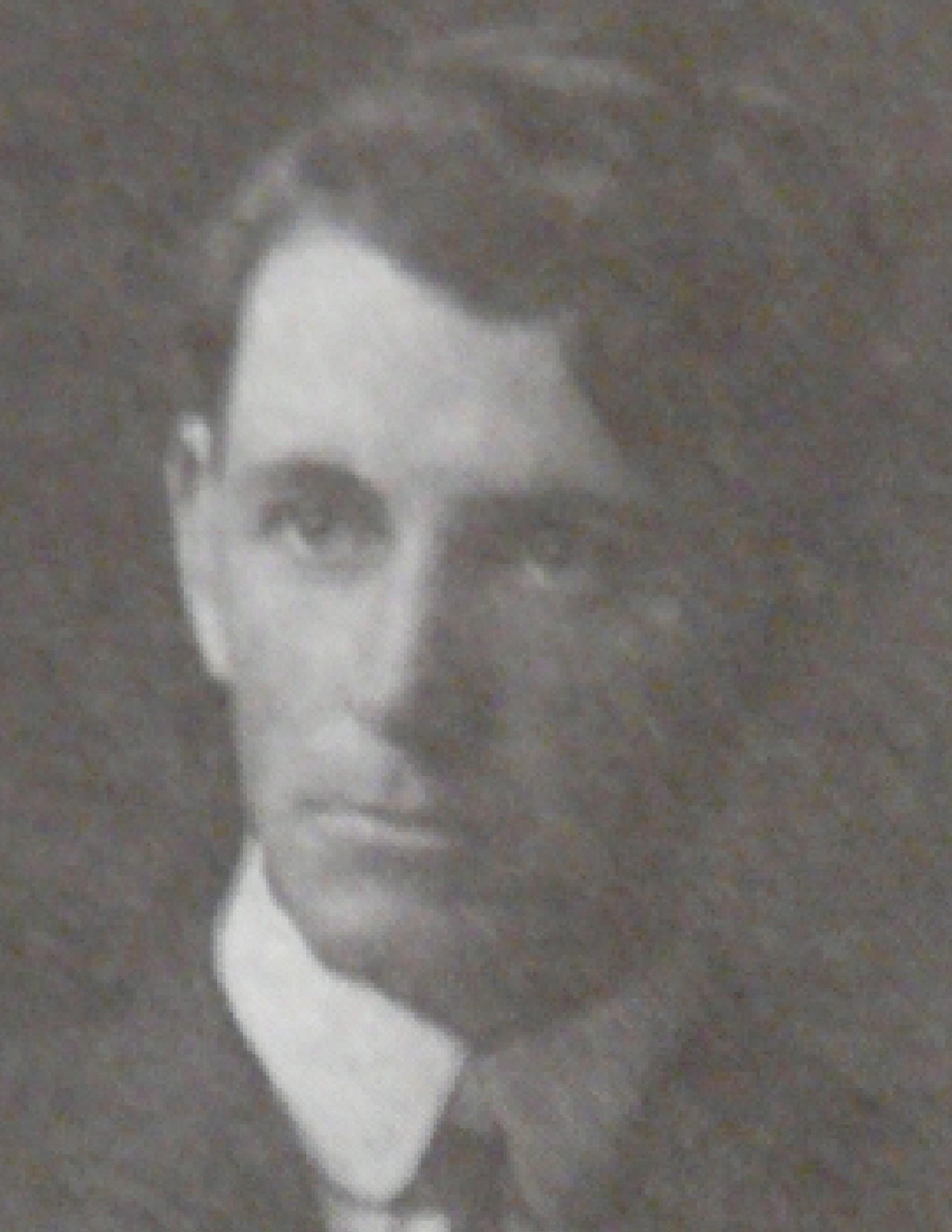 Thomas Jefferson White