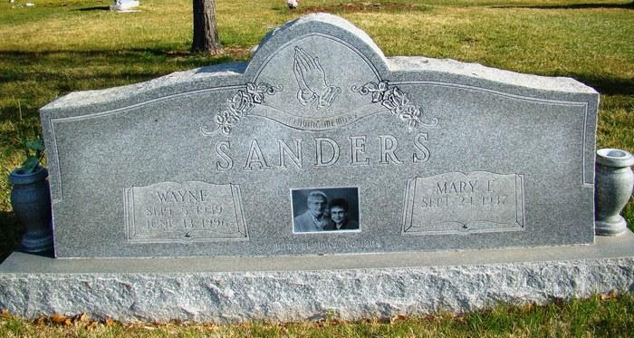Evert Sanders