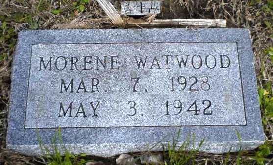 Celia Morene Watwood