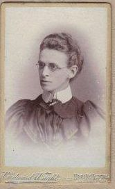 Louisa J Vosper