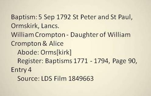 William Crompton