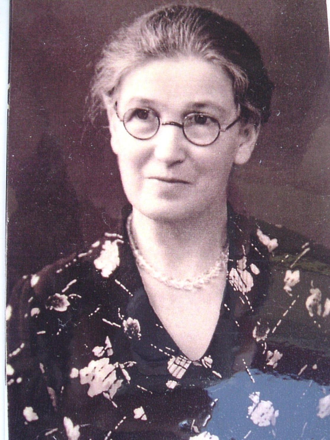 Jane Jopson