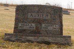 Albert Auxier