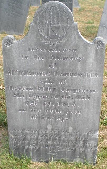Martha Ann Hutchins
