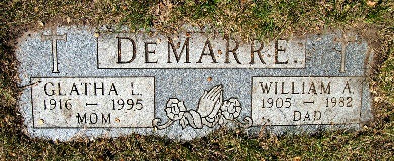 Margaret E Demmert