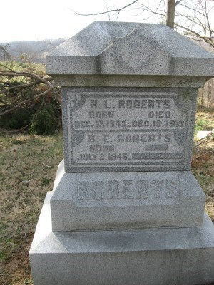 Lewis Roberts