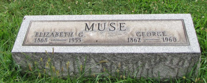 George Muse