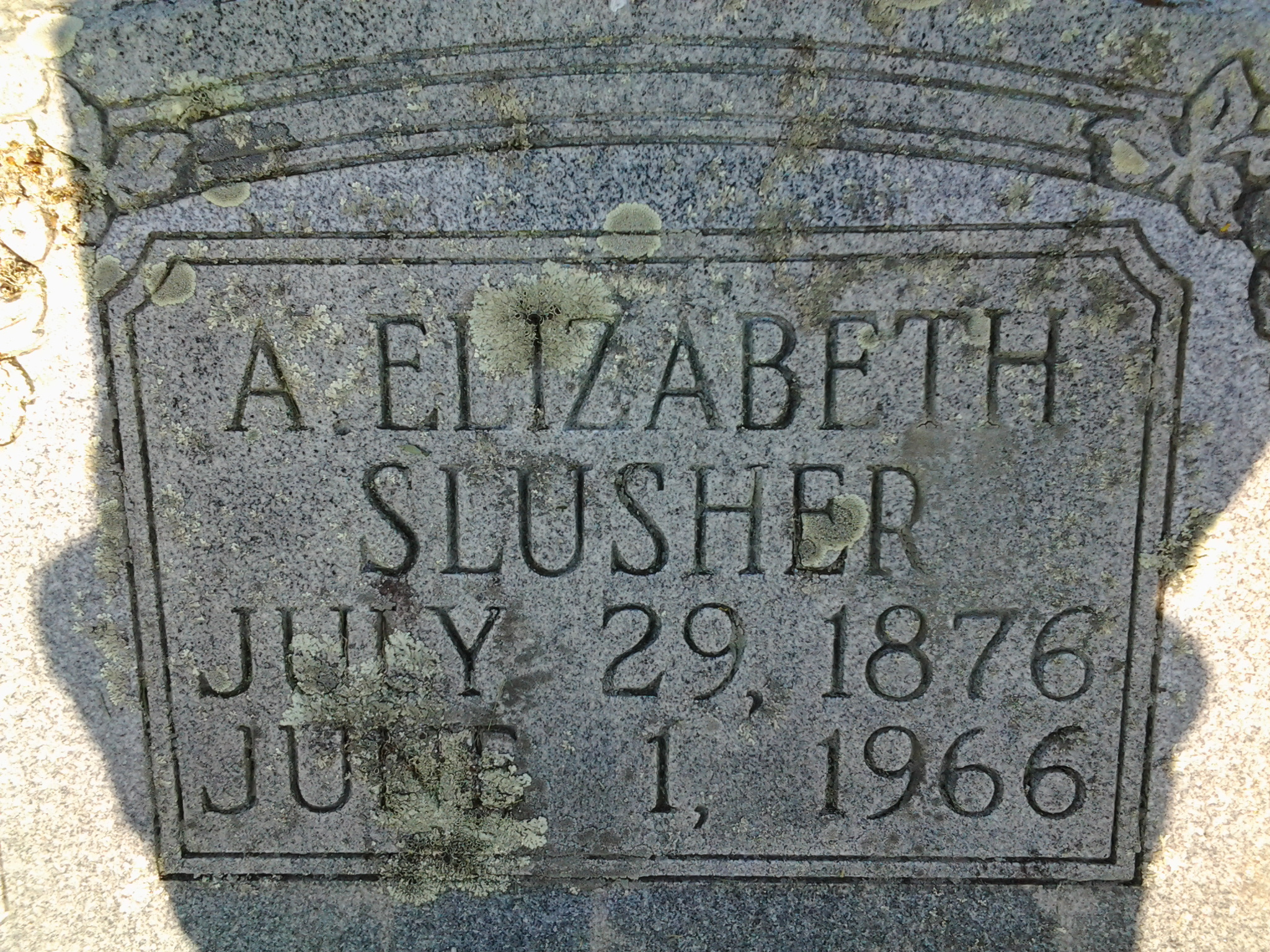 Elizabeth Cannaday