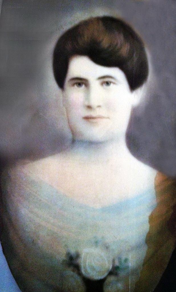 Antonia De La Cruz Ruiz Fiallo
