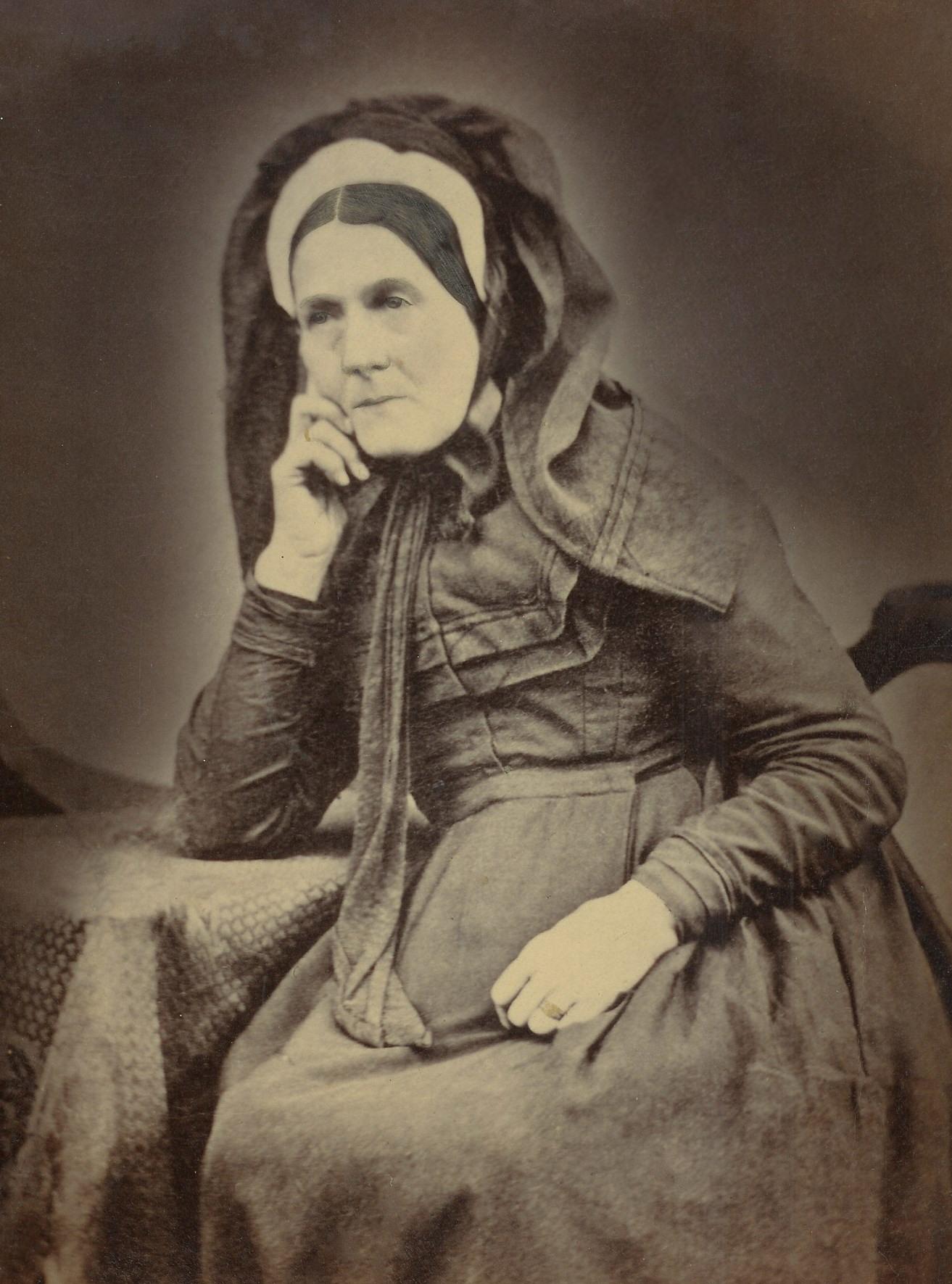 Mariann Gill