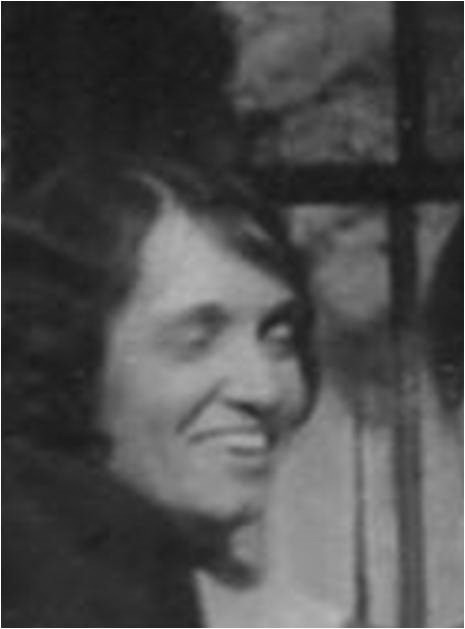 Sarah Louise Blair