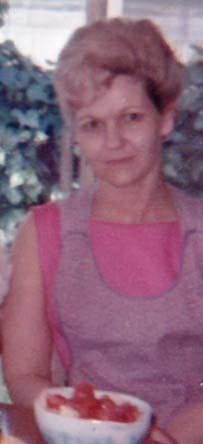Gail Marie Latal