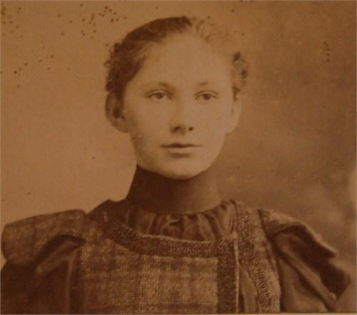 Hattie Alexander