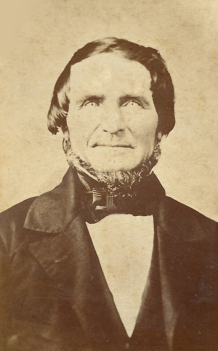 Henry Snyder