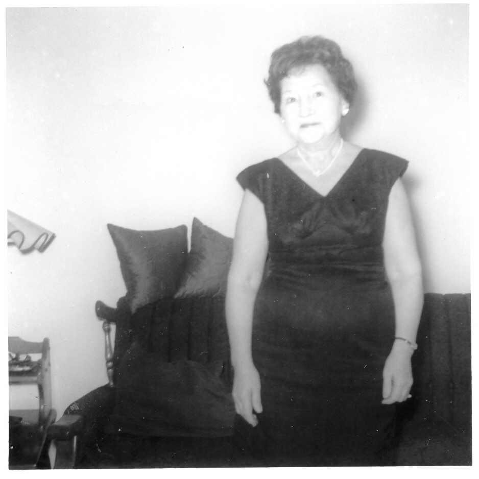 Mary Alice Norris