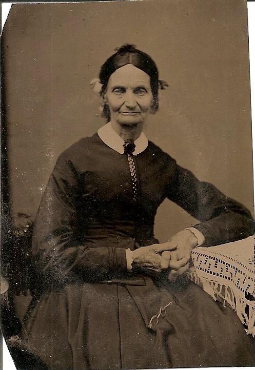 Eunice Buckingham