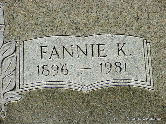 Fannie Mae Parrish