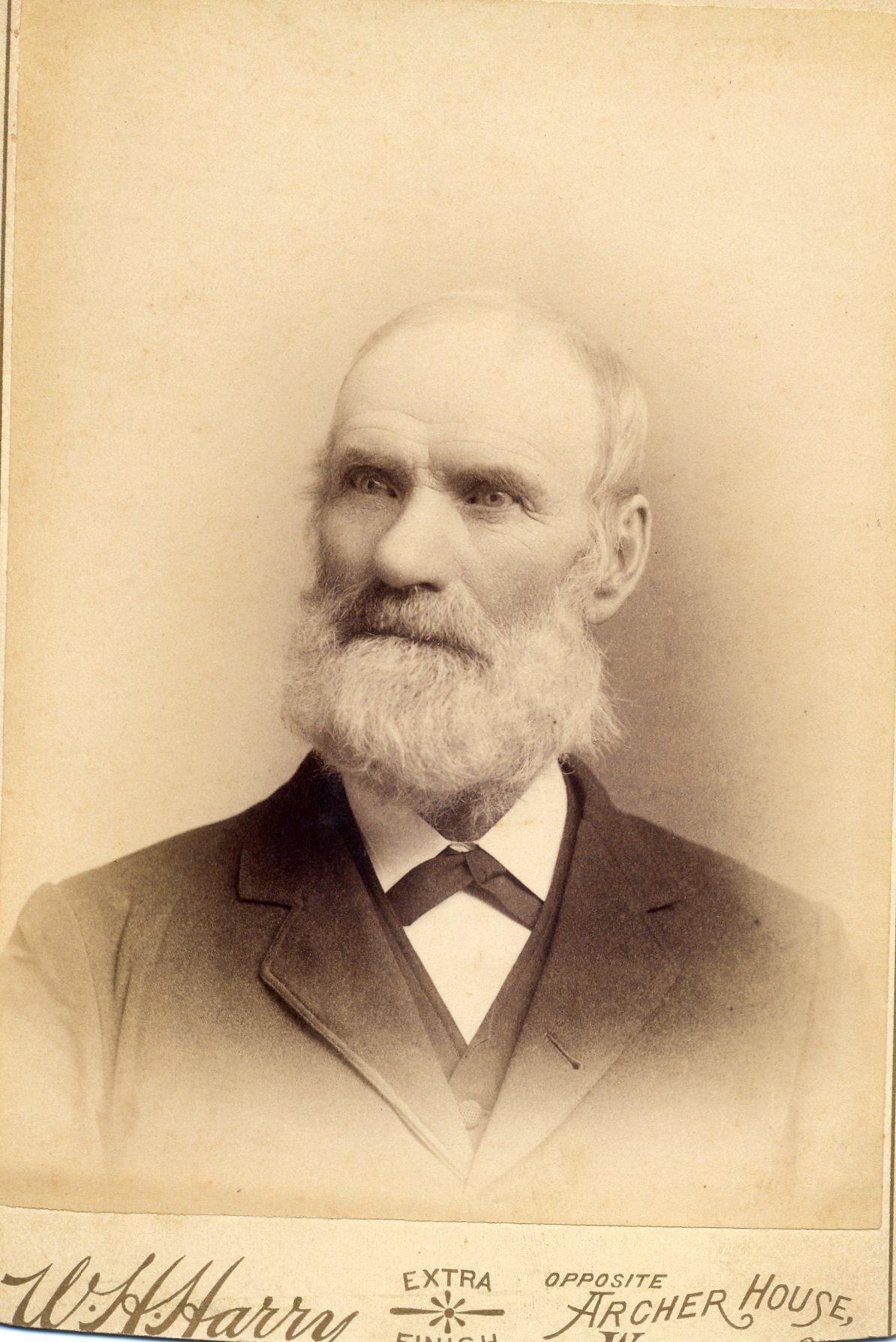 Alexander McCoy