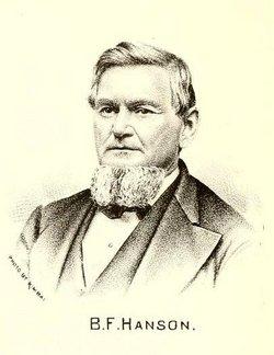 Nicholas Hanson