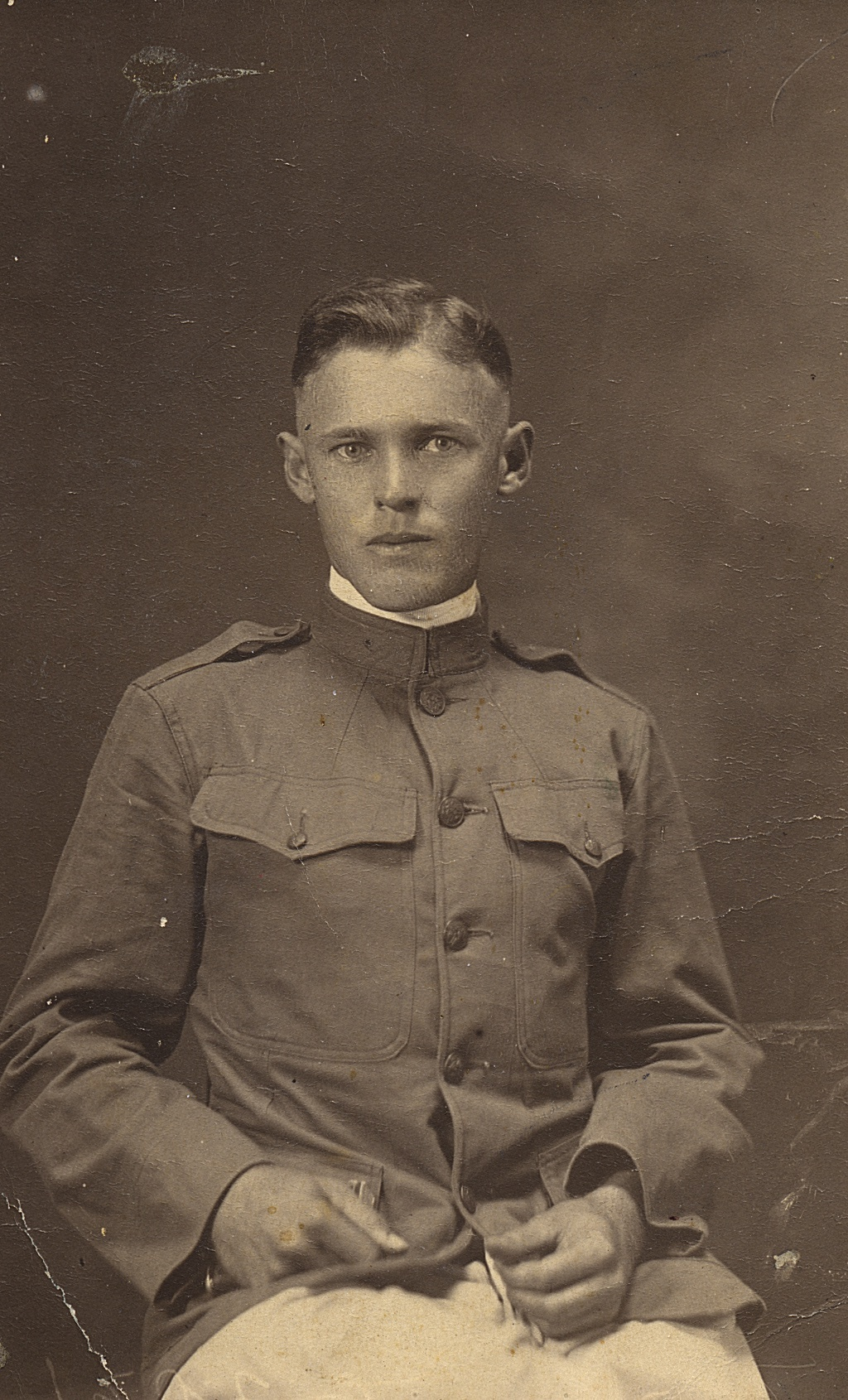 Arthur Thomas Kidder