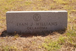Ivan Lee Williams