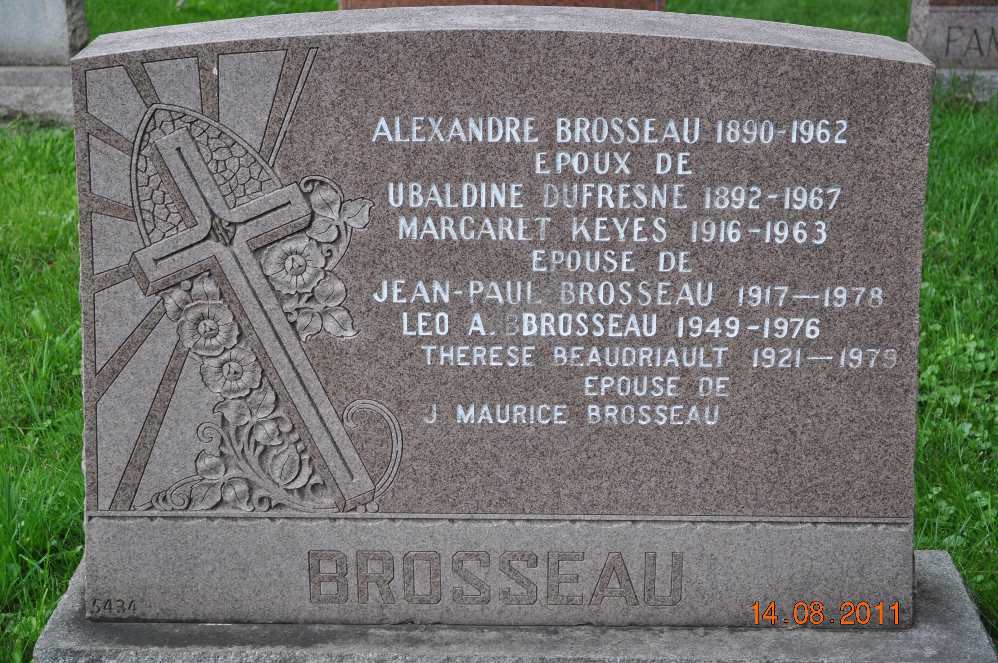 Leo Brosseau