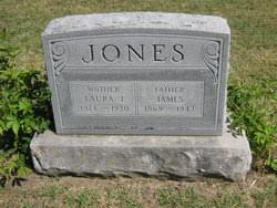 Charles Q Jones