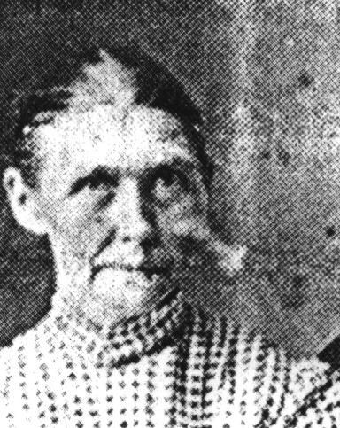 Julia E Wilson