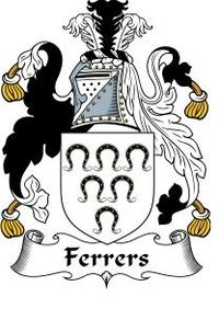 William De Ferrers