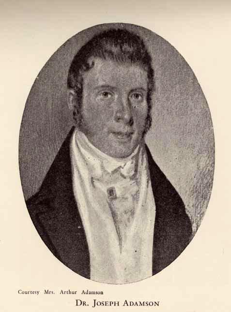 Joseph Adamson