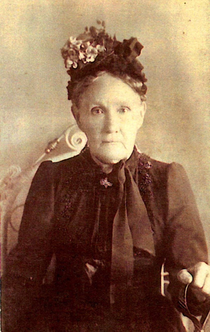 Priscilla America Dowell