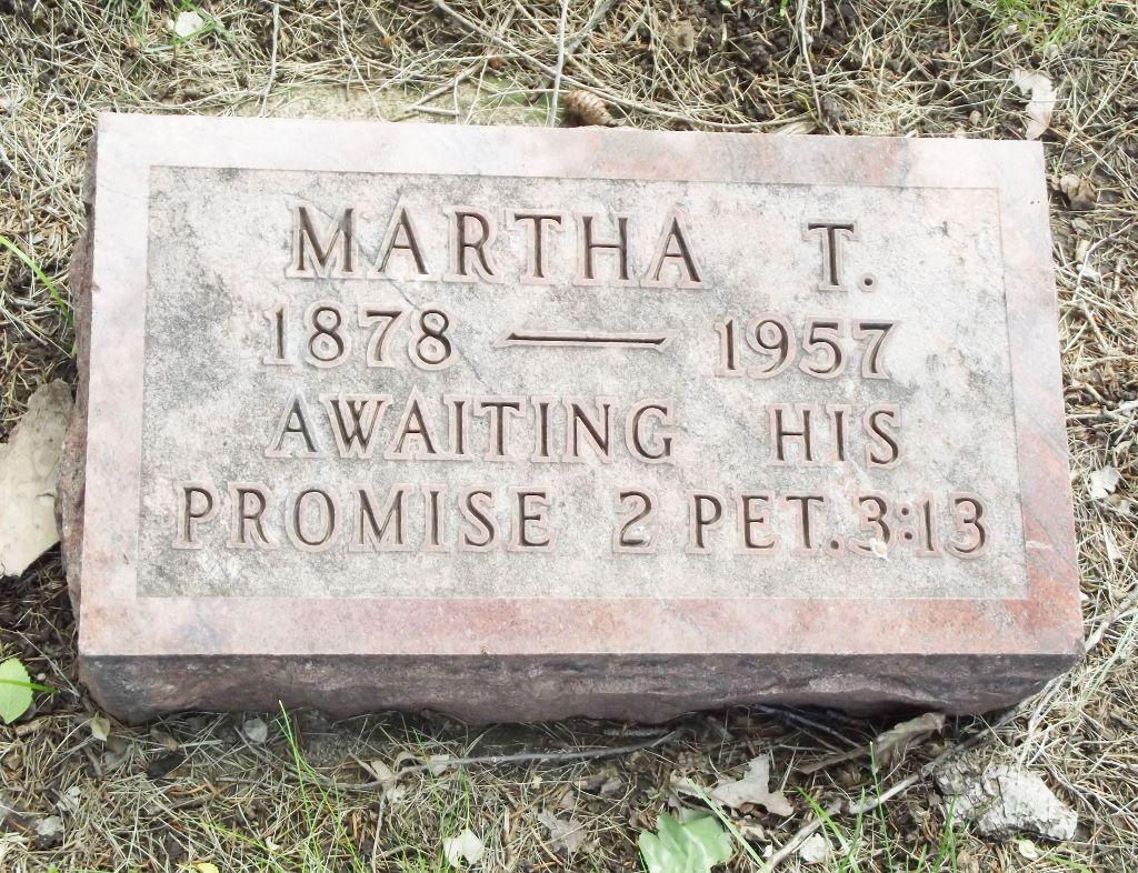 Martha Beilke