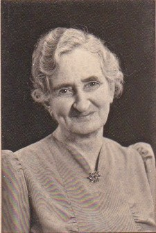 Isabelle Snoddy
