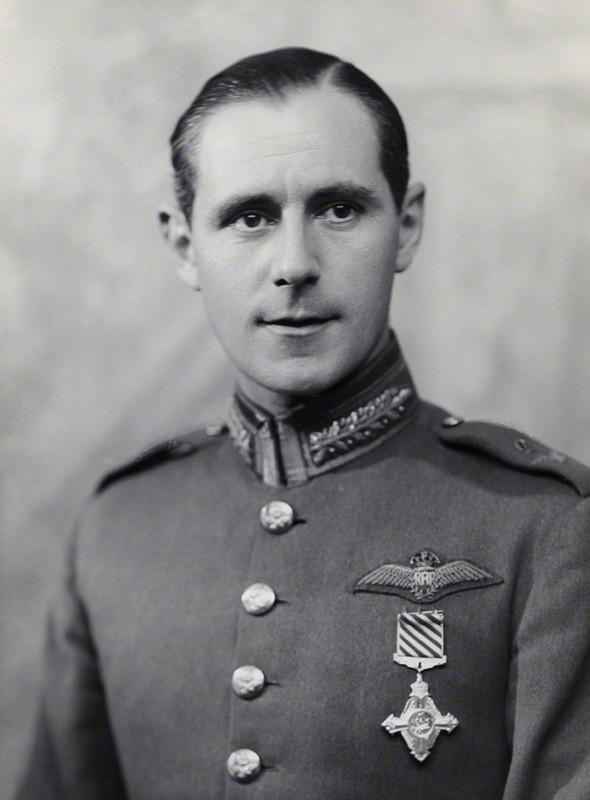 Francis Ronald Swain