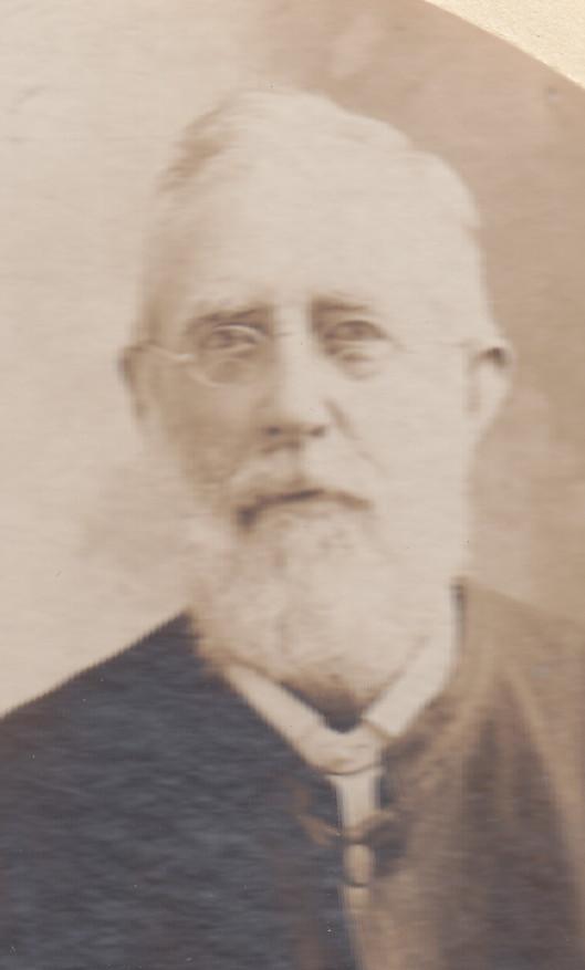 John W Hough