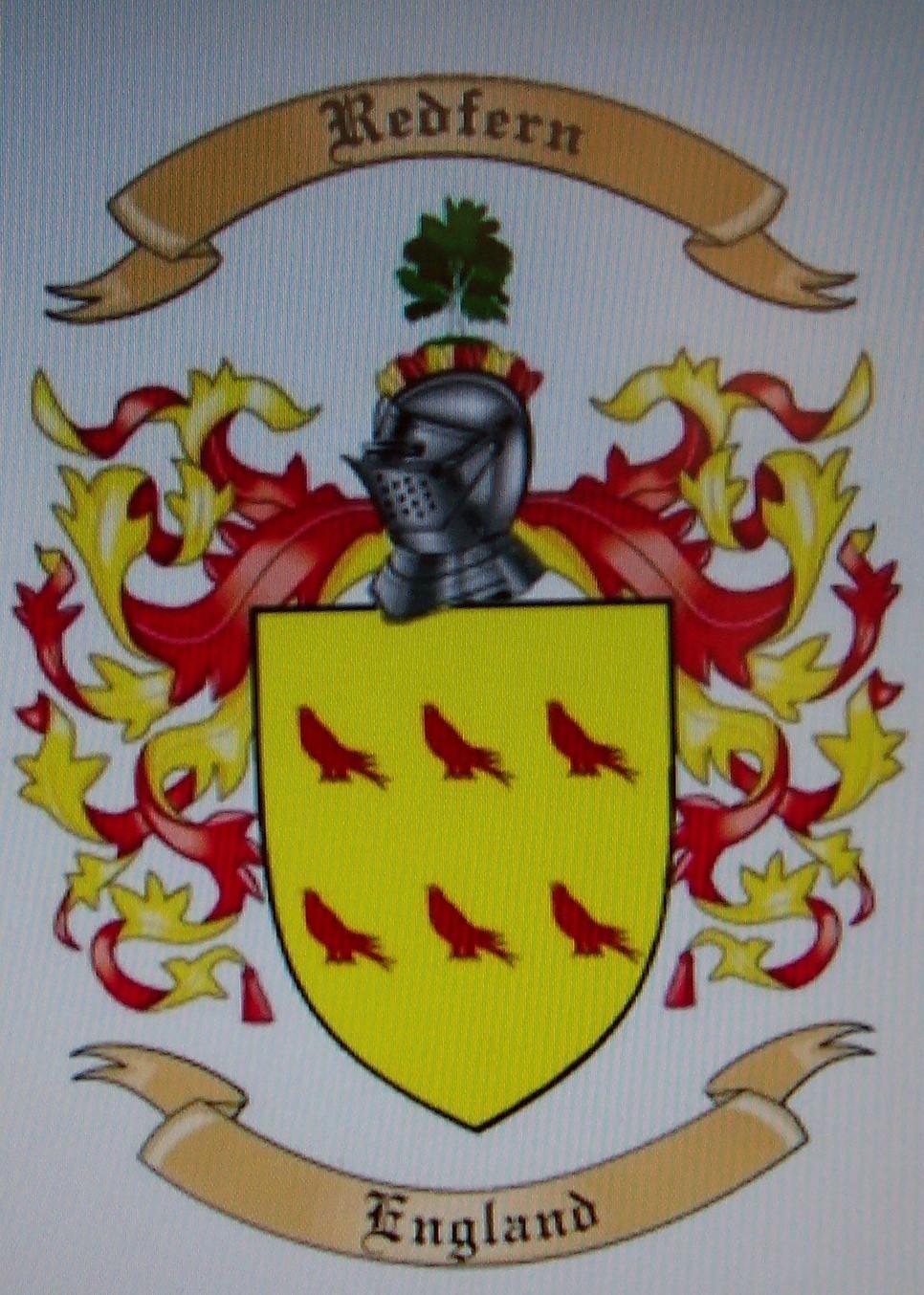 Nimrod Redfearn