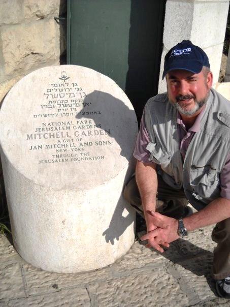 Israel Davis