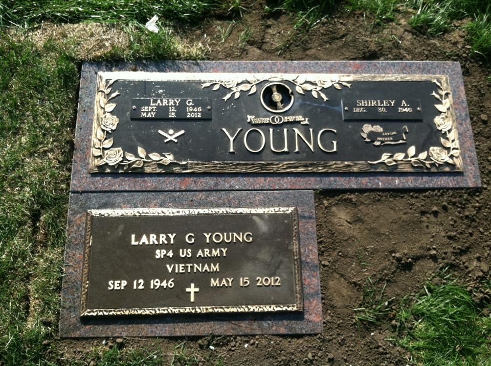 Gordon Lyle Young