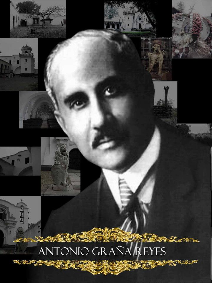 Fernando Graña Elizalde