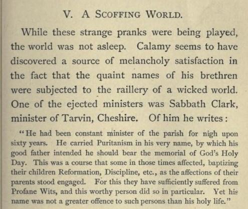 Sabbath Clark