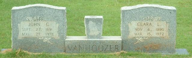 Appleton L Vanhoozer