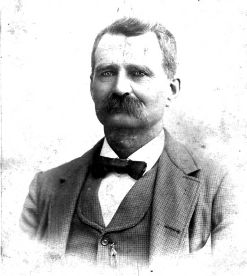 George Wesley Curtis