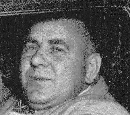 Louis Rzeszutko