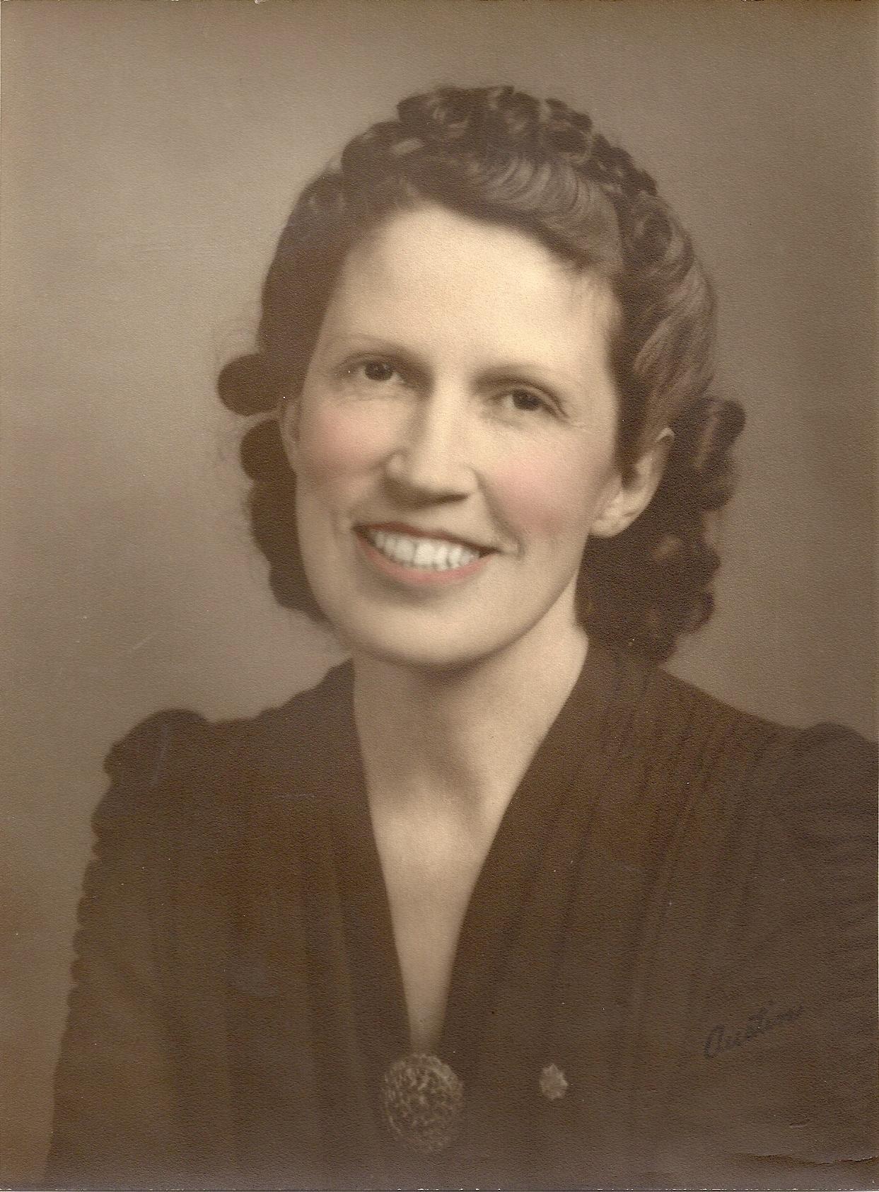 Lucille Cummins